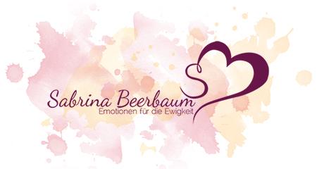 Fotografie Sabrina Beerbaum logo